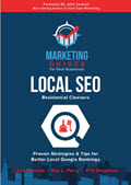 Ebook: Local SEO for Residential Cleaners