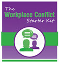 Workplace Conflict Starter Kit for Residential Cleaning Companies