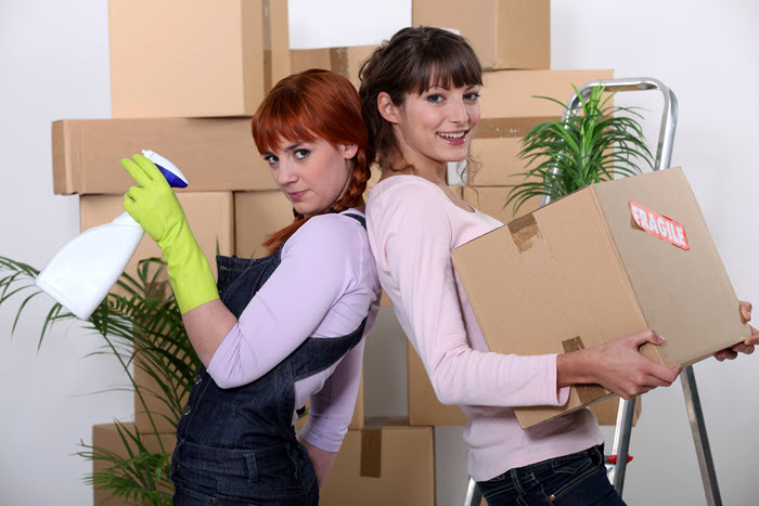 Expand Your Cleaning Business with Apartment Move-Out Cleaning
