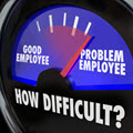 Identifying Employee Performance Problems