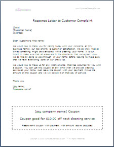 customer service forms click here to view this form